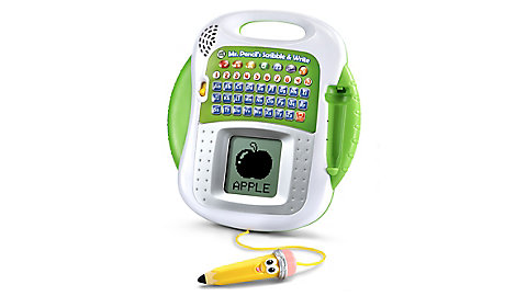 Leapfrog Scribble and Write 2
