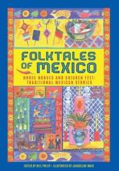 Folktales of Mexico