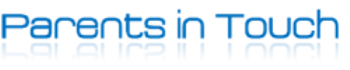 Parents in Touch logo